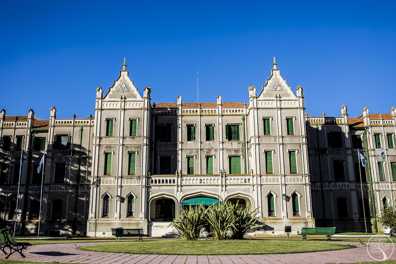 Registro Civil De La Base Naval Puerto Belgrano Archives